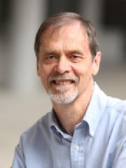 Emeritus Professor John Foster