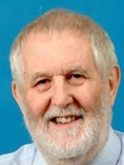 Emeritus Professor Roger Scott