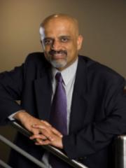 Professor Mohan Krishanmoorthy