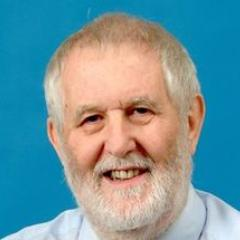 Emeritus Professor Roger Scott