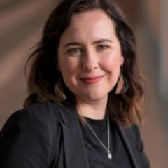 Dr Megan Evans