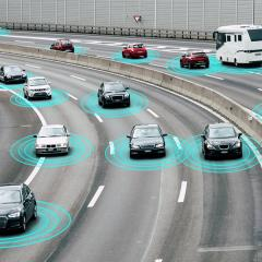 Driverless cars & Artificial Intelligence