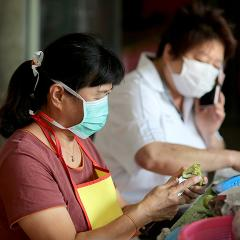 Southeast Asia's Post-Pandemic Landscape