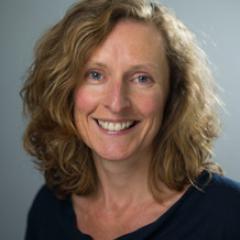 Associate Professor Sarah Hartley