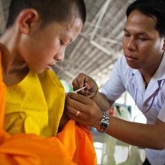 Vietnam health