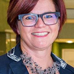 Professor Heather Zwicker